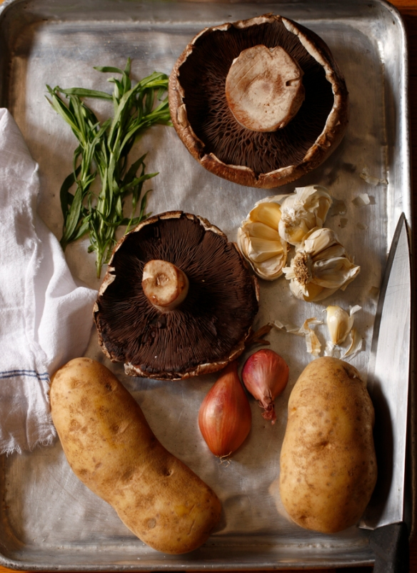 Vedge- Mushroom Ingredients_6901
